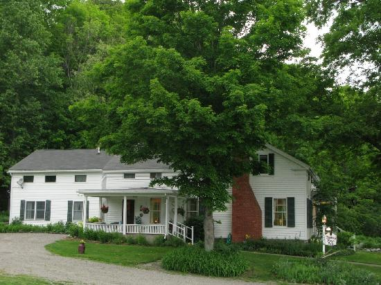 Thomas Farm Bed & Breakfast 사진