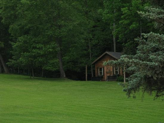 Thomas Farm Bed & Breakfast: Thomas Farm Playhouse