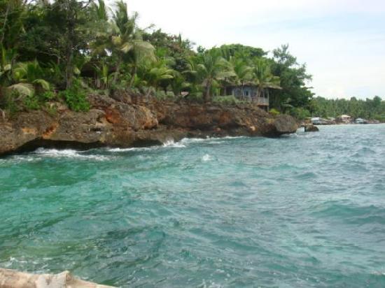 Midway White Beach Resort: Midway-Beach Resort 4