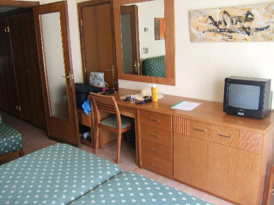 AR Galetamar: Room 113