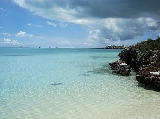 Sapodilla Bay照片