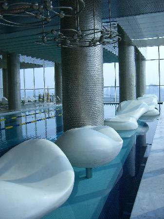 W Seoul Walkerhill: WET pool