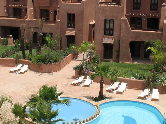 Residence Al Qantara : Al Qantara