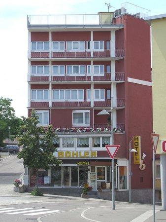 Hotel Bohler
