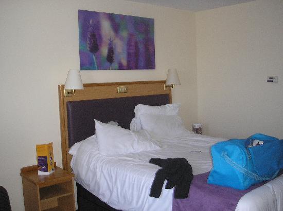 Premier Inn Blackpool (Bispham) Hotel : Room 59 pic1