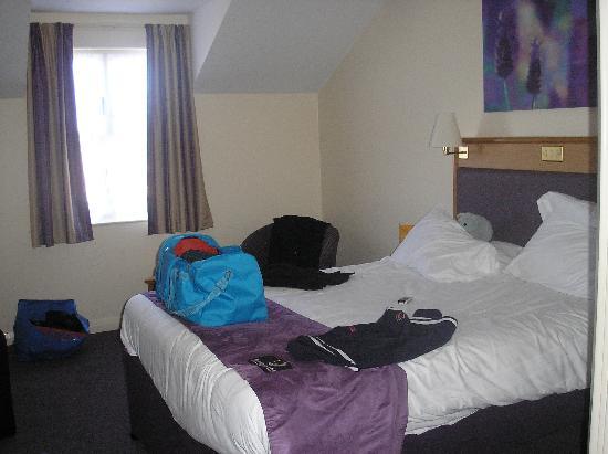 Premier Inn Blackpool (Bispham) Hotel: Room 59 pic 3