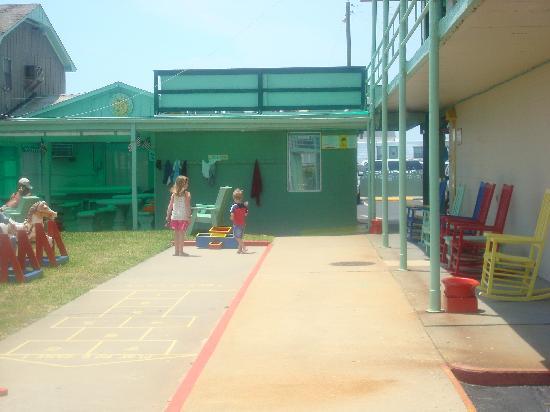 Oceanana Family Motel 이미지