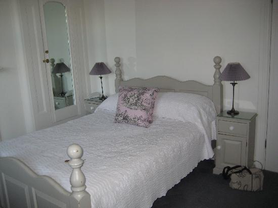 Packfords Hotel: Picture of Bed