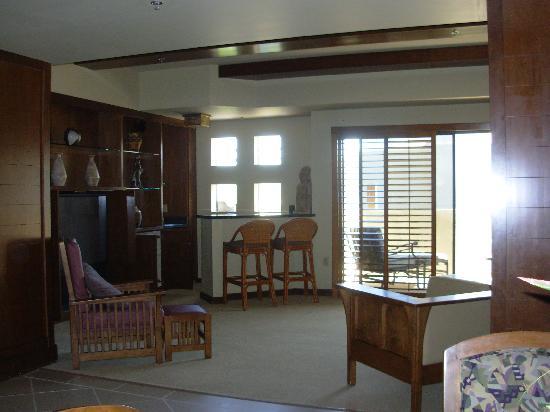 View Of Pool 2 Picture Of Cancun Resort Las Vegas Tripadvisor