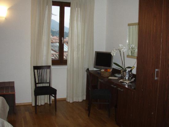 Lago di Garda : Bedroom