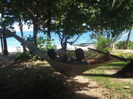 Malolo Island Resort: so relaxing