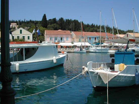 Photo of Kaminakia Apartments Cephalonia