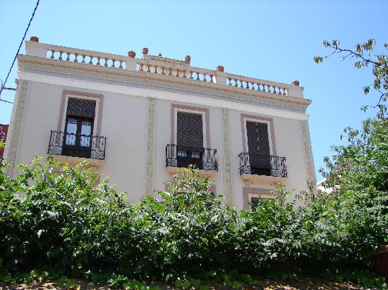 Aiguaclara Hotel : Aiguaclara, a beautiful mansion in the heart of Begur