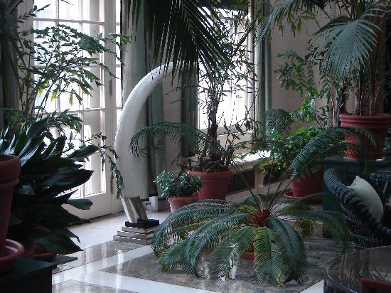 George Eastman Museum: George Eastman House