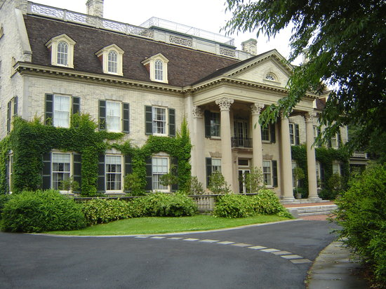 Rochester, Nova York: G Eastman House