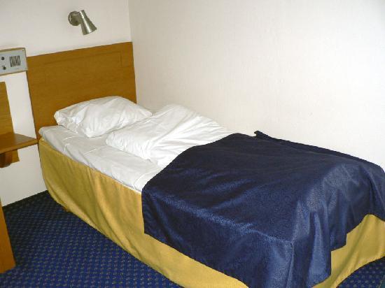 Hotel Neptun Haugesund: Standard Single Room