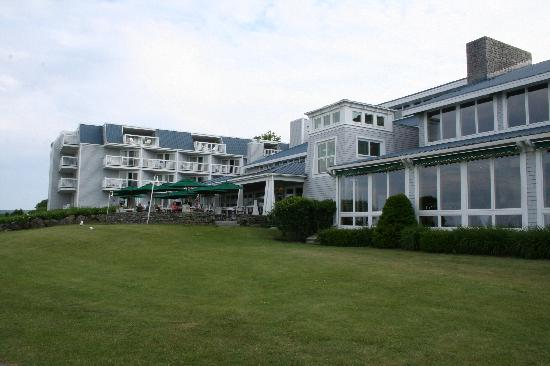 Samoset Resort On The Ocean: Samoset