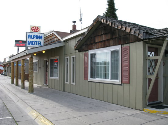 Photo of Alpine Motel West Yellowstone