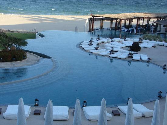 ลาสเวนทานาส อัลปาเรโซ อะโรสวู้ดรีสอร์ท: pool