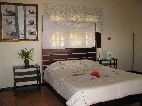 Cassia Cottage: Our room