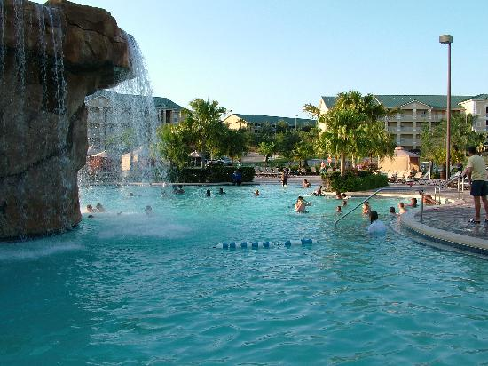 Mystic Dunes Resort & Golf Club: Dunes Lagoon