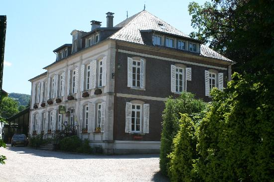 Le Val-d'Ajol, فرنسا: La Residence