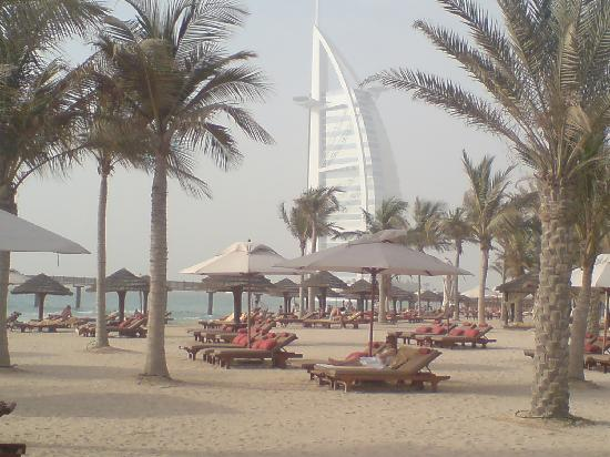 Jumeirah Dar Al Masyaf at Madinat Jumeirah: Dar Al Masyaf On Beach