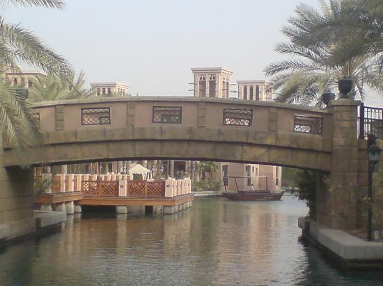 Jumeirah Dar Al Masyaf at Madinat Jumeirah: Dar Al Masyaf Waterway