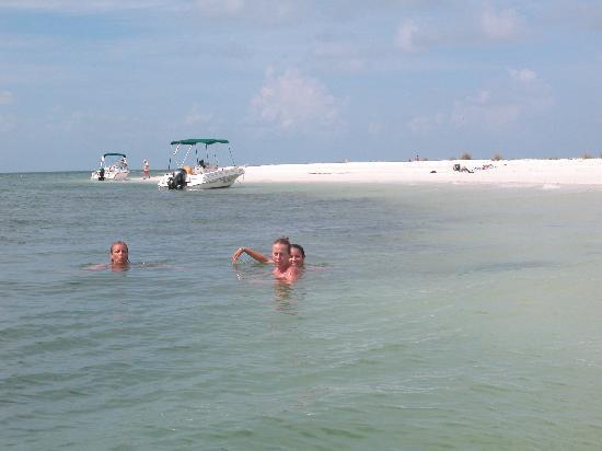 Goodland, FL: Cape Romano