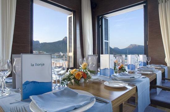 La Llonja Restaurant