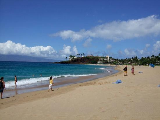 Ka'anapali Beach: Ka'anapali Shoreline