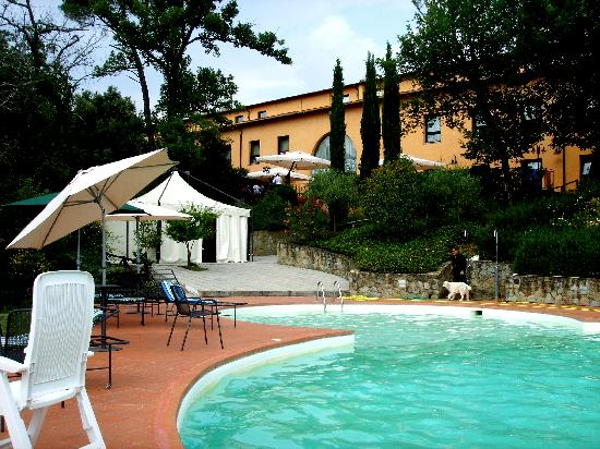 Toscana Verde: Swimming pool
