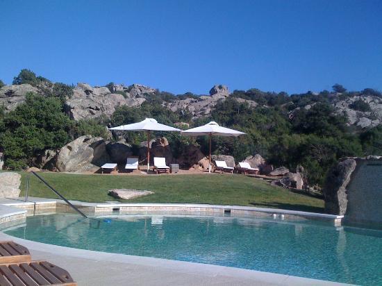 Petra Segreta Luxury Resort & Spa : Swimming Pool