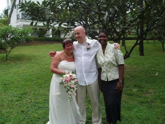 rich ands mags and nancy picture of malindi coast province tripadvisor. Black Bedroom Furniture Sets. Home Design Ideas