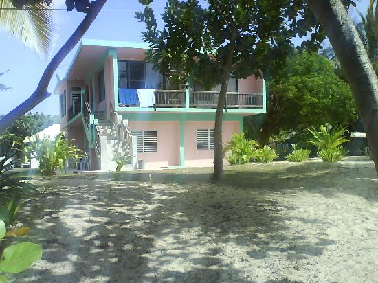 Villa Flamenco Beach : House