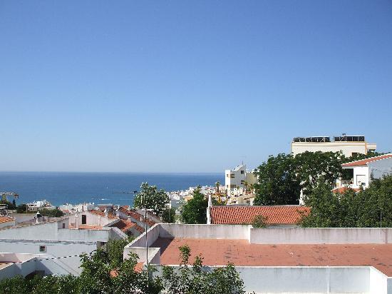Cerro Malpique Aparthotel: room 2 205 view