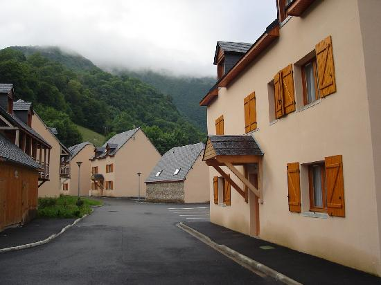 Residence L'Eterle: Anybody home?