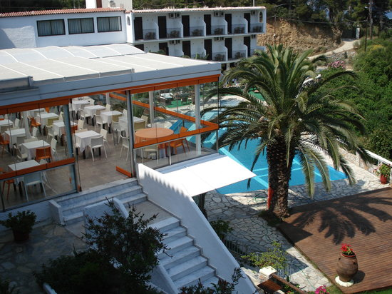 Photo of Pounta Hotel Skiathos