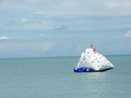 SALA Samui Choengmon Beach Resort: fun things on the beach
