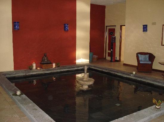 Sands Suites Resort & Spa: Spa