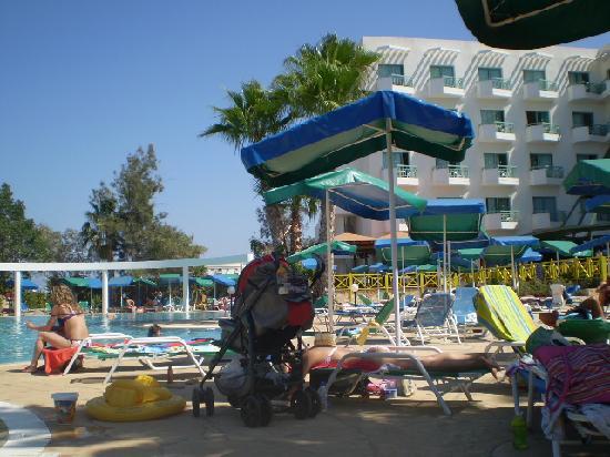 Antigoni Hotel: Antigoni