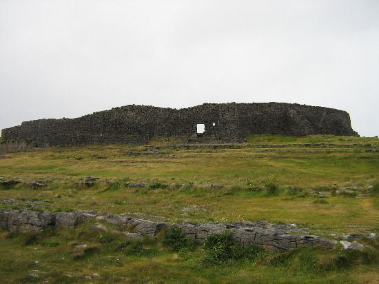 July Weather Aran Islands Ireland