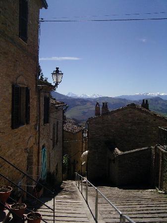 Монтельпаро, Италия: Montelparo