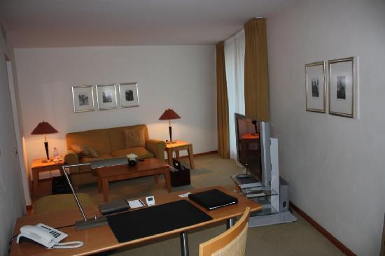 Berlin The Mandala Hotel