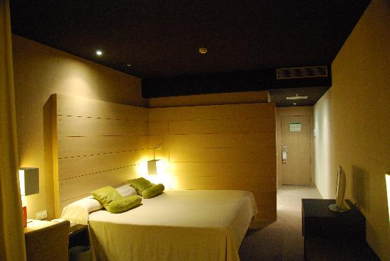 NH Collection Ria de Bilbao : Excellent Room!