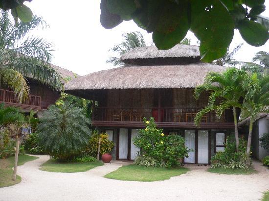 The Ananyana Beach Resort & Spa: ananyana