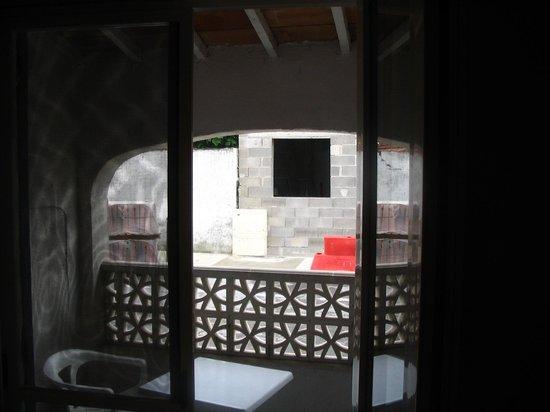 Les Palmiers : magnifique vue ! pour une chambre confort plus !