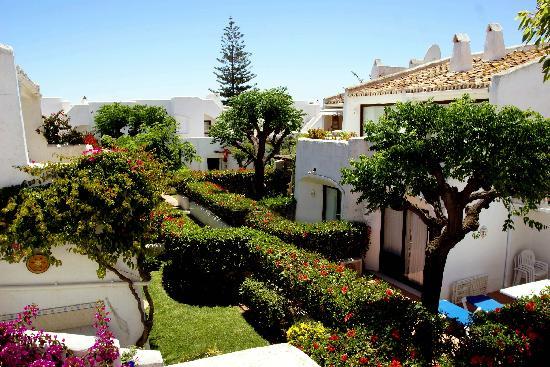 Casitas Classiques Villacana: general view