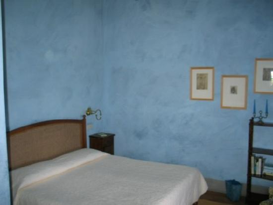 La Locanda: Our Room (#5)