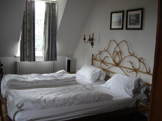 Hotel Laimer Hof: Room 25